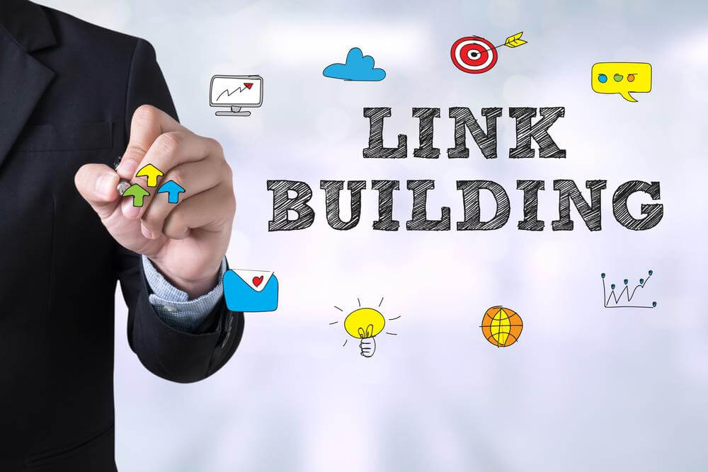 link building seo trichy
